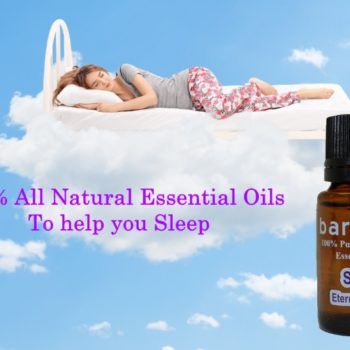 barefut Sleep Eternity Blend