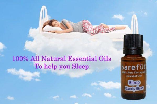 barefut Sleep Eternity Blend