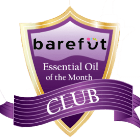 barefūt Oil of the Month Club