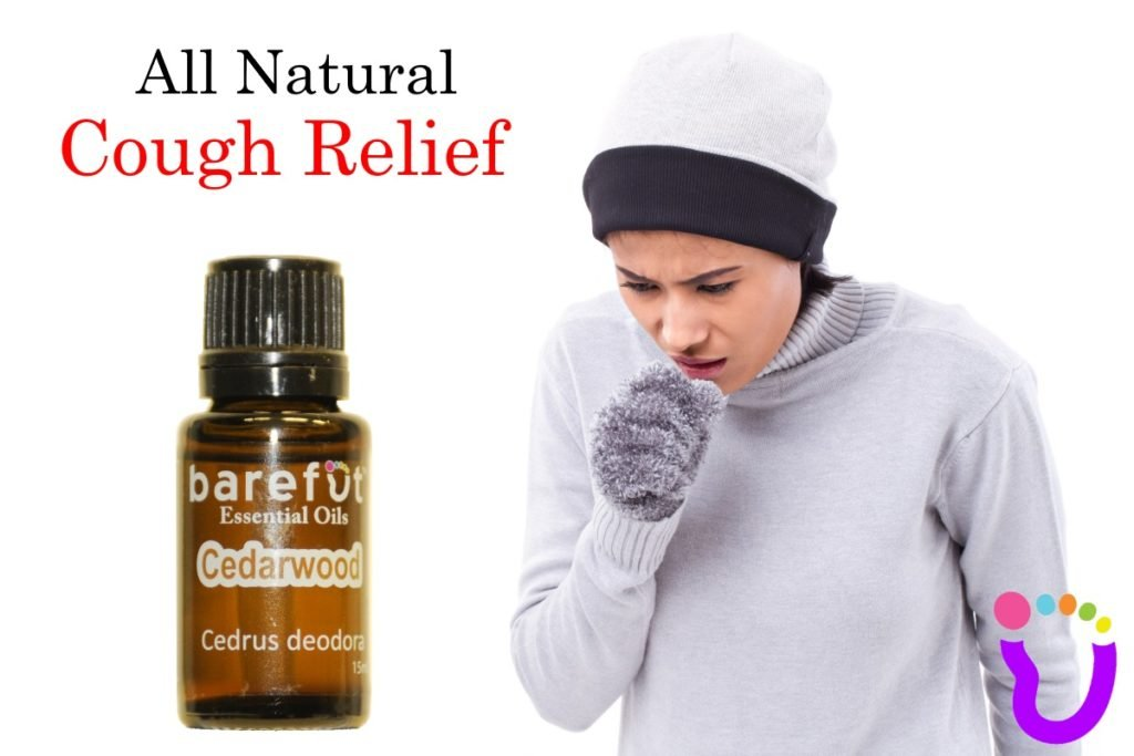 Cedarwood Essential Oil Health Benefits